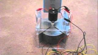 getlinkyoutube.com-135 pF Variable Butterfly Capacitor for a Magnetic Loop Antenna
