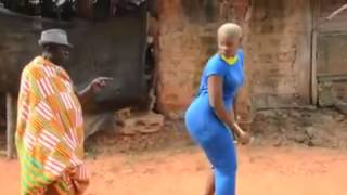 getlinkyoutube.com-African Girls got Big Natural Booty | #Africa