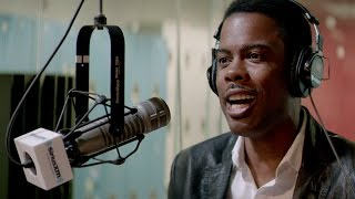 Chris Rock's