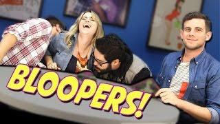 getlinkyoutube.com-Sooper Bloopers!