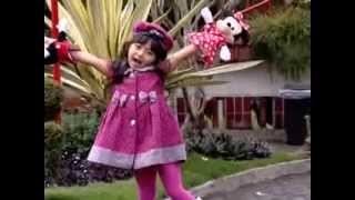 getlinkyoutube.com-Yessa - Pok Ame Ame (Official Lyric Video)