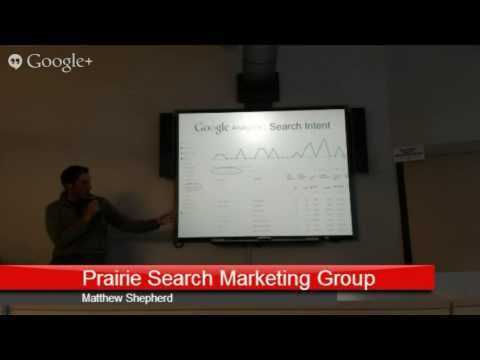 The Prairie Search Marketing Group: Keyword Research Strategies