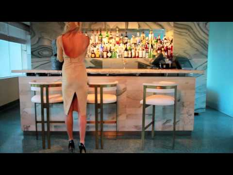 At the Bar - featuring Monica Hansen Produced by Jonathan Wareham