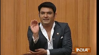 getlinkyoutube.com-Comedy King Kapil Sharma in Aap Ki Adalat (Full Episode)