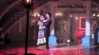 getlinkyoutube.com-Qubool Hai Mahasangam - BTS