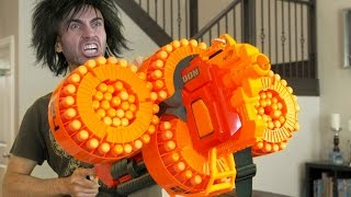 getlinkyoutube.com-NERF WAR MASTER