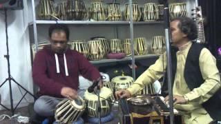 getlinkyoutube.com-Irshad Ali Mehdi & Shahbaz Hussain Khan - Apni aankhon in UK Rochdale