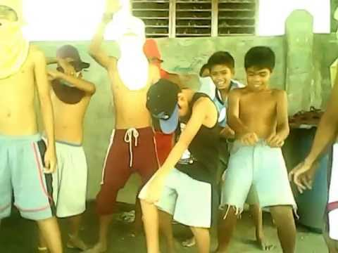 harlem shake sabang version