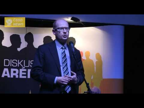 B. Sobotka: ČR musí okamžitě nastartovat čerpání peněz z fondů EU! - 12.4.2012