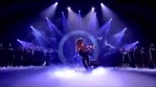 getlinkyoutube.com-Best Moments of violinist Lettice Rowbotham, Got Talent 2014