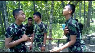 getlinkyoutube.com-Tentara Galau Tingkat Dewa