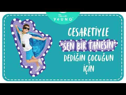 PENTİ YOUNG | NET %40 İNDİRİM!