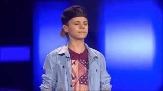 getlinkyoutube.com-Lo mejor de la Voz Kids Germany 2014