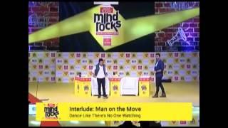 getlinkyoutube.com-Faisal Khan's Enchanting Performance To 'Main Hoon Hero Tera'