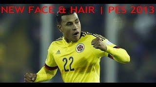 getlinkyoutube.com-PES 2013   New face & hair JEISON MURILLO 2015/16 [720p]