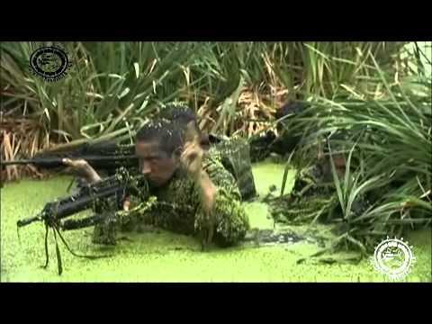 Fuerzas Especiales De Mexico Un Tributo