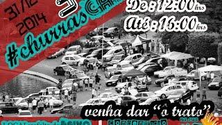 3º churrasCAR Itapecerica-MG