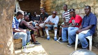 getlinkyoutube.com-Okoa Hip Hop - Kaa la moto Ft. master Kimbo, Mchafuzi and Dogo Richie