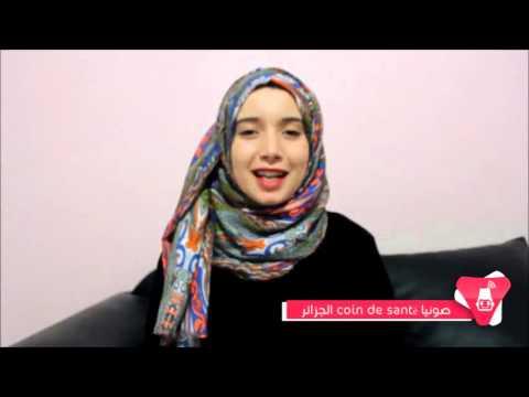 صونيا من الجزائر في #أسبوع_يوتيوب_المرأة_العربية على بودكاست آرابيا