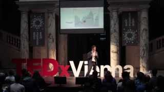 Cities of access: Stefan Gruber at TEDxVienna