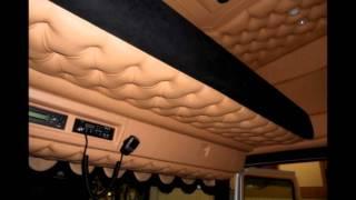 getlinkyoutube.com-Scania R730 V8 - ML Transporte (DE) Interior (HD)