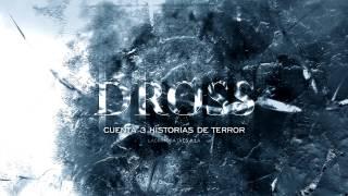 Dross cuenta tres historias de terror Intro Sony Vegas