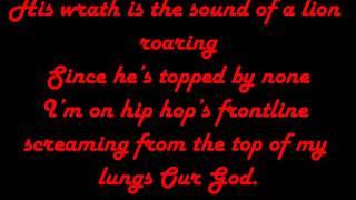 getlinkyoutube.com-Awesome God - R-Swift (with lyrics)