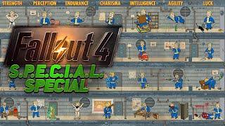 getlinkyoutube.com-FALLOUT 4 [000] - Special: S.P.E.C.I.A.L. ★ Let's Play Fallout 4