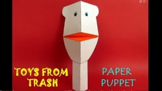 PAPER PUPPET - HINDI - 18MB