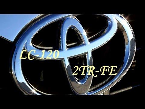 Ремонт заднего стеклоочистителя дворника Toyota Prado 120