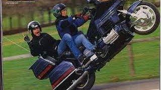 getlinkyoutube.com-Motorcycle crashes WHEELIE FAIL edition