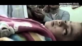 جنایات اسرائیل در غزه