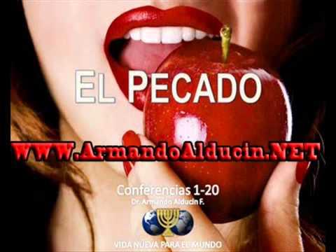 14   Pecados sexuales Armando Alducin