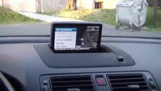 getlinkyoutube.com-Volvo V50 RTI Video Input