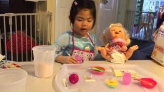 getlinkyoutube.com-Baby Alive Real Surprises Baby Doll