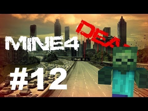 Mine 4 Dead | Episode 12 - I BELIEVE I CAN FLY