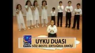 getlinkyoutube.com-Uyku Duası