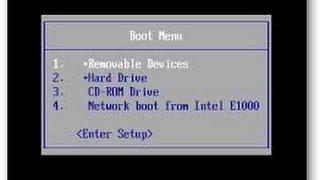 getlinkyoutube.com-ضبط إعدادات البيوس للإقلاع من الفلاشة usb أو cd/dvd في جميع نسخ الويندوز