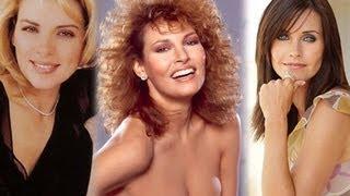 getlinkyoutube.com-Top 10 Celebrity Cougars