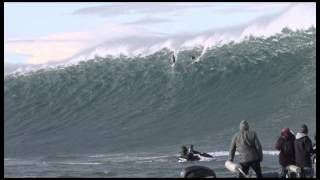 getlinkyoutube.com-Wipeout of the Year Award Nominees • 2014 Billabong XXL Big Wave Awards