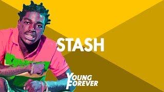 "[FREE] Kodak Black x NBA Youngboy x YFN Lucci Type Beat 2017 - ""Stash""   Young Forever x Cast Beats"