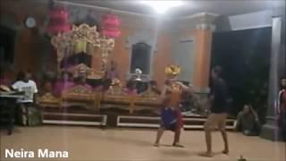 "getlinkyoutube.com-Meradang Bikin Tegang ""Goyang Maut"" Tarian Erotis Joged Bumbung Hot"