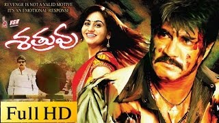 getlinkyoutube.com-Shatruvu Full Length Telugu Movie || DVD Rip..