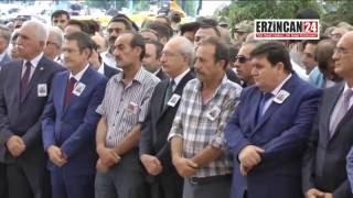 Şehit Er Fatih Çaybaşı Dualarla Son Yolculuğuna Uğurlandı