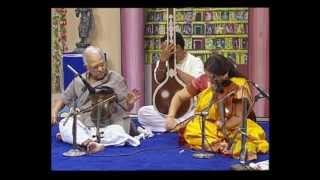 getlinkyoutube.com-Raga Sudha Rasa  By - Violin Virtuoso   Prof. T.N .Krishnan