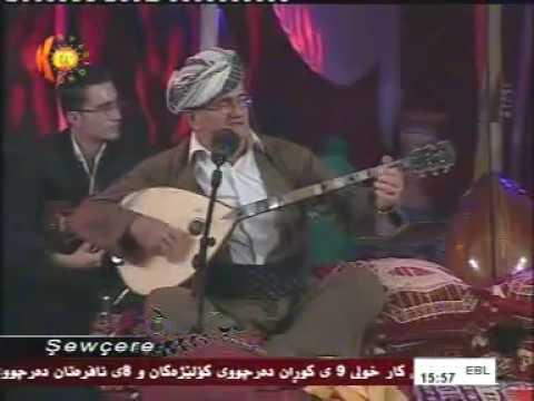 kurdish music-Oshido