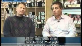 The Edge Sports Show February 8 2011