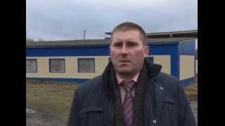 Развитие рыбоводства в Белгородской области