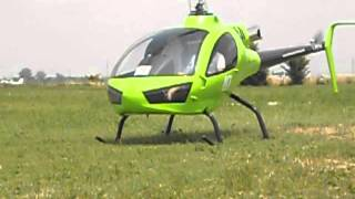 getlinkyoutube.com-Konner K1 Helicopter
