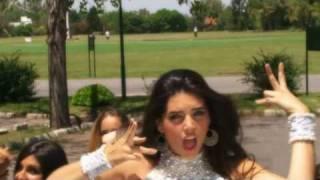 getlinkyoutube.com-Camila Morbelli Hot n Cold videoclip 15 años